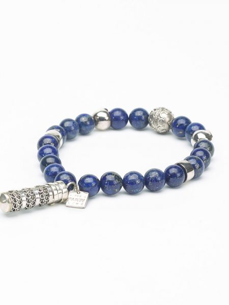 Bracelet The Party Line Lapis bleu